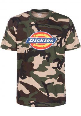 Dickies T-Shirts Horseshoe