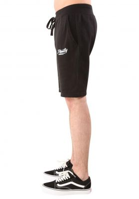 Plenty Humanwear Script Fleece Short