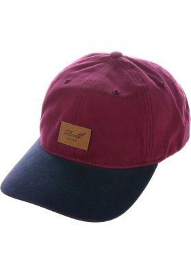 Reell Tone Cap