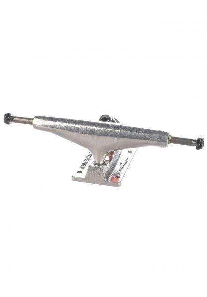 Thunder Achsen 148 Hi Polished silver vorderansicht 0122681