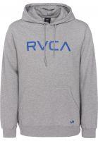 RVCA Hoodies Big RVCA athletic Vorderansicht