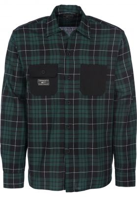 Turbokolor TNS Flannel Shirt