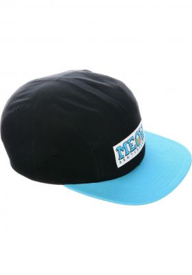 Meow Skateboards Logo 5 Panel