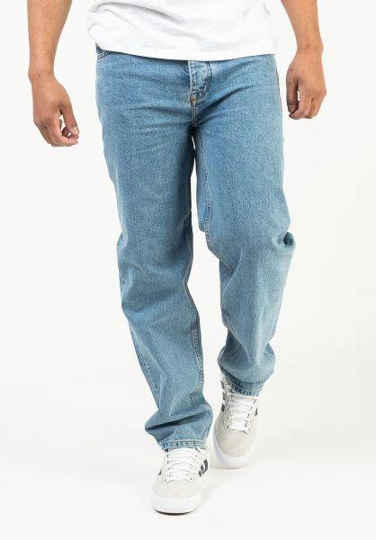 Homeboy Jeans X-tra Loose Denim moon vorderansicht 0269163