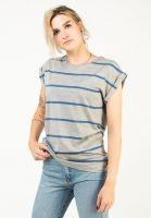 ezekiel-t-shirts-aurora-top-heathergrey-vorderansicht-0352549