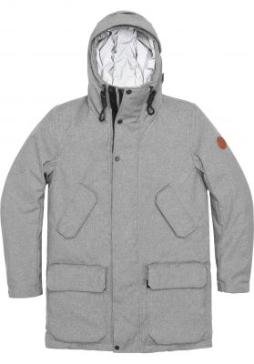 Reell Mountain Parka