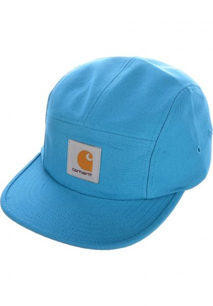 Carhartt WIP Caps Backley Cap pizol vorderansicht 0563648