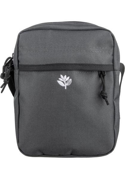 Magenta Taschen XL Pouch khaki vorderansicht 0891471