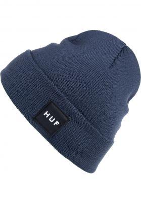 HUF Box Logo