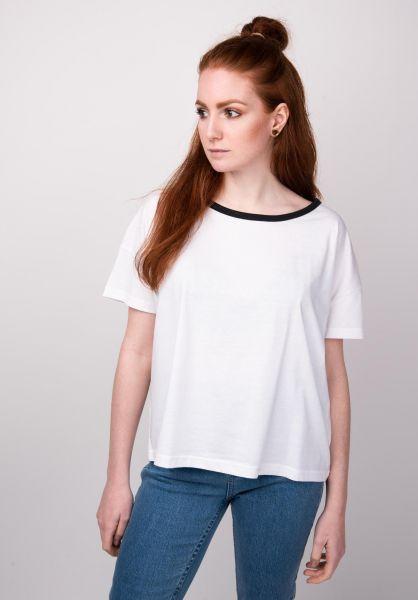 Volcom T-Shirts One Of Each white vorderansicht 0398708