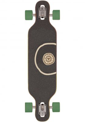 BTFL Longboards Polly