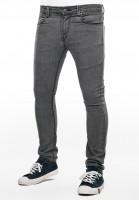 Reell Jeans Radar grey Vorderansicht