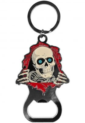 Powell-Peralta Ripper Keychain Bottle Opener