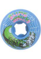 santa-cruz-rollen-slime-web-speed-balls-99a-blue-vorderansicht-0134851