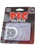 Pig-1-8-Soft-Riser-clear-Vorderansicht