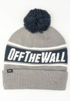 vans-muetzen-off-the-wall-pom-heathergrey-vorderansicht-0572322