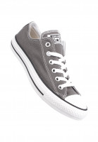 Converse Alle Schuhe Chuck Taylor AS Ox charcoal Vorderansicht