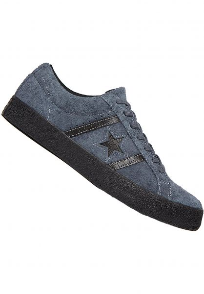 Converse CONS One Star Academy SB OX Case Study