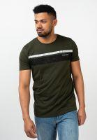 ragwear-t-shirts-hake-organic-ss20-olive-vorderansicht-0321608