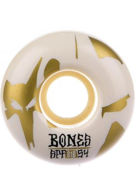Bones Wheels SPF Reflections 81B P2
