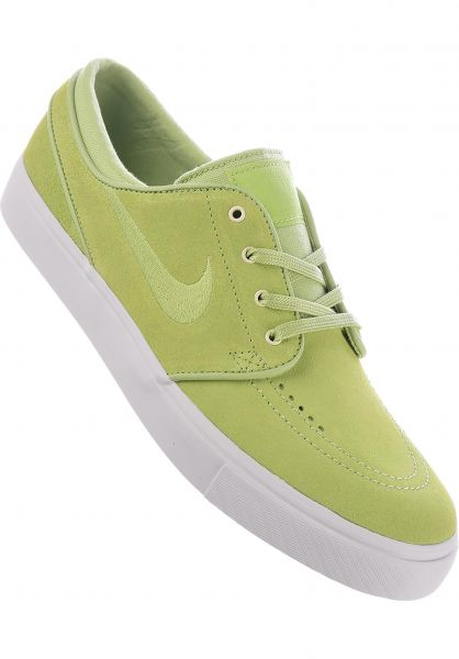 check out f09dd 927af Nike SB Alle Schuhe Zoom Stefan Janoski barleyvolt-white vorderansicht  0602148