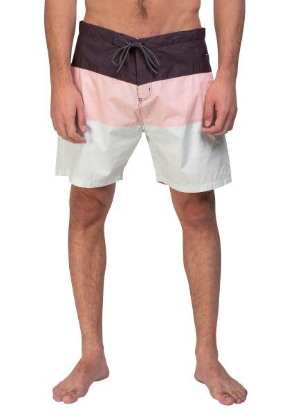 Body Glove Beachwear Player 16.5'' washedblack-rose vorderansicht 0205345