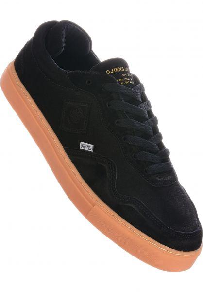 Djinns Alle Schuhe Awaike T-Sport black-gum vorderansicht 0604522