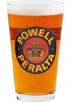 powell-peralta-verschiedenes-supreme-pint-glass-clear-vorderansicht-0972766