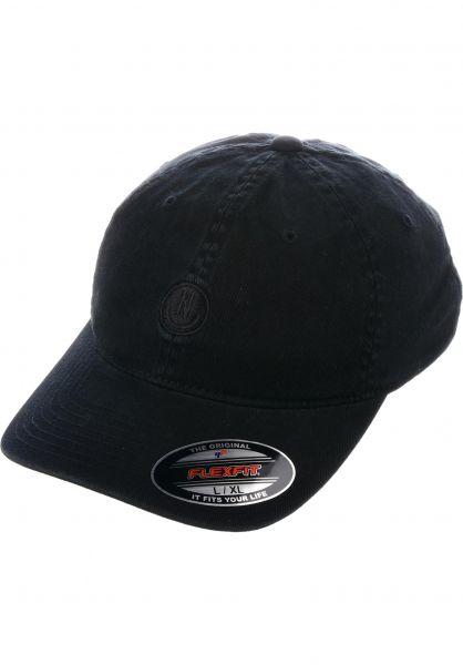 Neff Caps Daily Stretch black Vorderansicht
