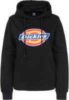 Dickies Hoodies Nevada W black Vorderansicht