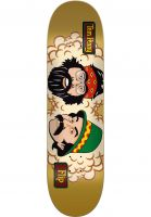 flip-skateboard-decks-penny-cheech-and-chong-50th-brown-vorderansicht-0266524