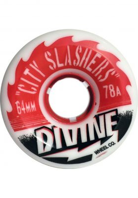 Divine City Slashers 78A