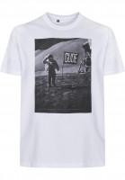 GUDE-T-Shirts-Mondlandung-white-Vorderansicht