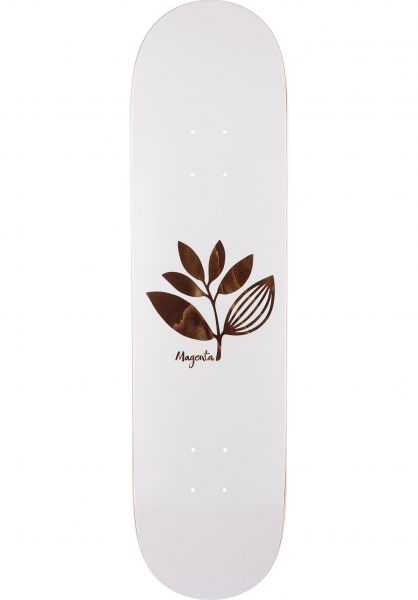 Skateboard Decks Team Wood Vorderansicht