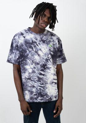 TITUS T-Shirts Chest Emblem Batik