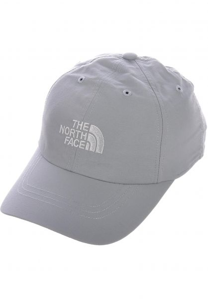 The North Face Caps Horizon Hat midgrey vorderansicht 0566435