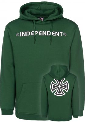 Independent Bar Cross