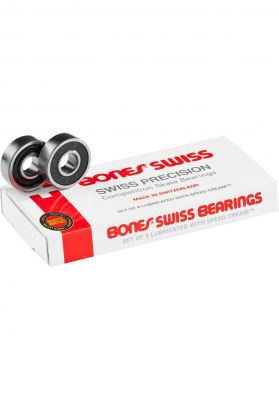 Bones Bearings Swiss 7 Balls