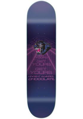 Chocolate Alvarez One Off