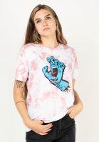 santa-cruz-t-shirts-screaming-hand-wmn-crystal-grape-vorderansicht-0323234