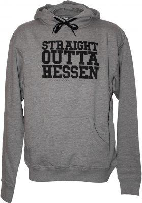 GUDE Straight Outta Hessen