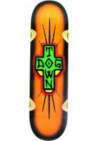 dogtown-skateboard-decks-spray-cross-loose-trucks-orange-blackfade-vorderansicht-0261861