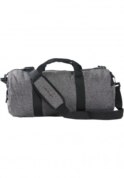 Forvert Taschen Bank flannel-grey Vorderansicht