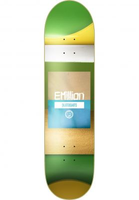EMillion Block 4 Fibertech