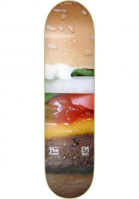 EMillion Surviving Burger