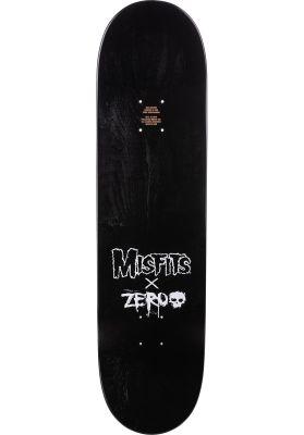 Zero x Misfits Fiend Skull