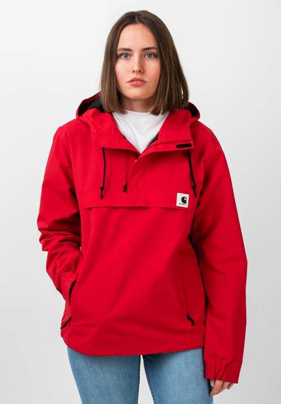 Carhartt WIP W´ Nimbus Sommer Pullover
