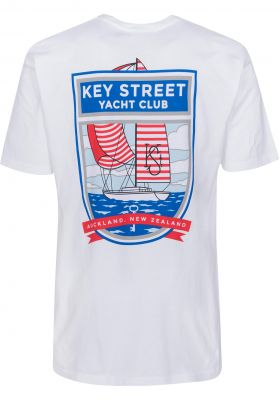 Key Street Sail Away