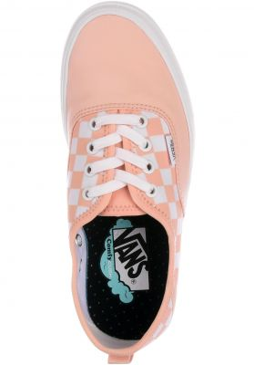 Vans Authentic Comfy Cush