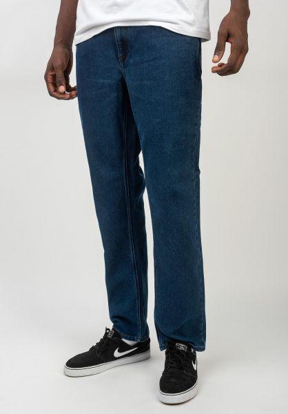 Volcom Solver Denim Jeans Pantaloni Uomo